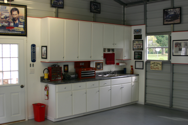 Interior-Workshop