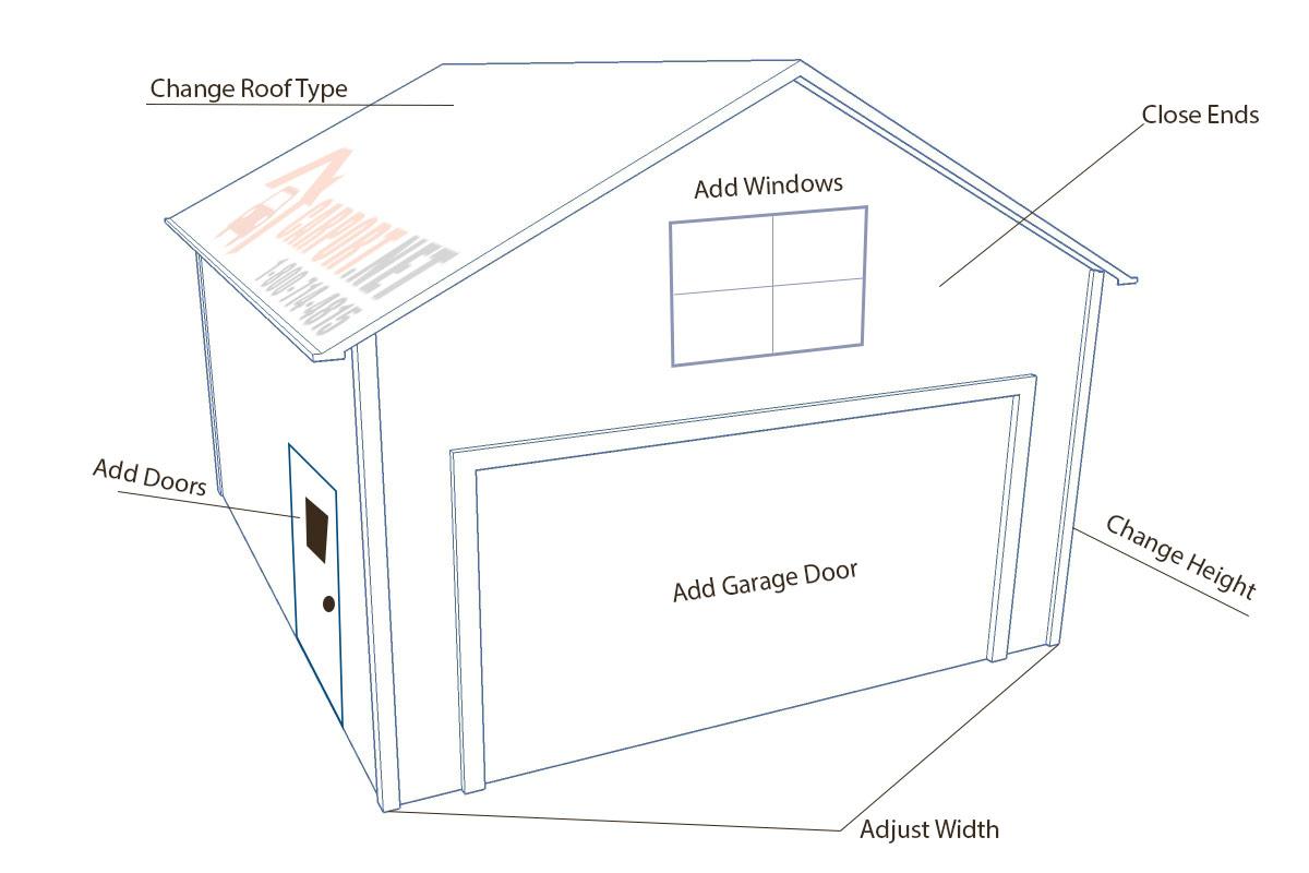 Garage Design & Build