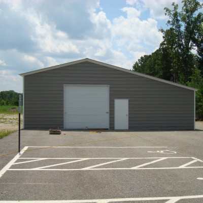 Commercial Garage