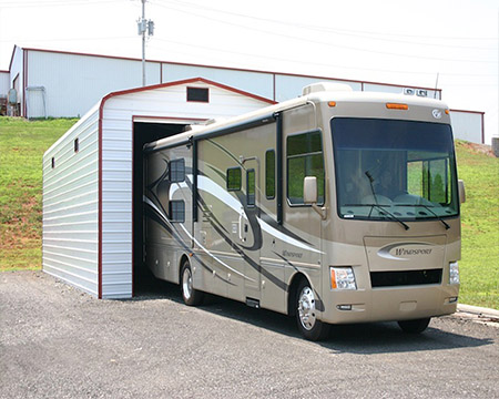RV Garage Carport
